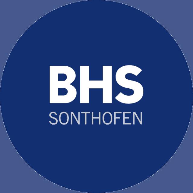 BHS Betonmischanlagen mischer